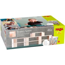 Haba byggstenssystem Clever-Up! 1.0