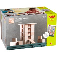 Haba byggstenssystem Clever-Up! 3.0