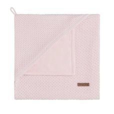 Babies Only Shawl Chenille Flavour Classic Pink