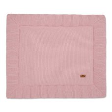 Baby's Only Boxing Rug Robust Old Pink (75x95)