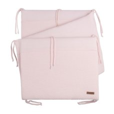 Baby's Only Bedbumper Cloud Classic Pink