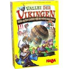 Haba Game Valley of the Viking